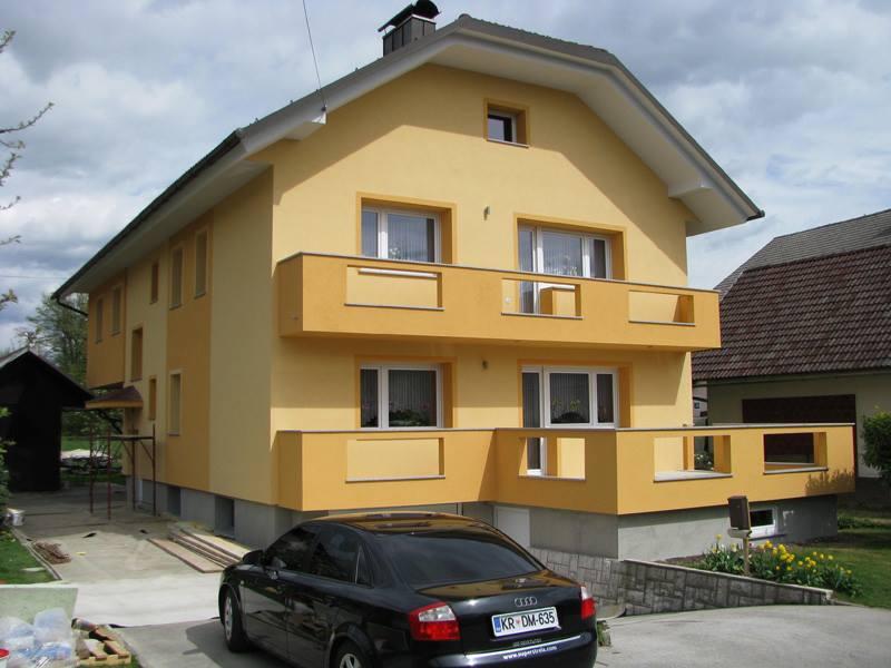 Fasadni Sistemi Weber Demit Baumit Rofix Jubizol Caparol Sto